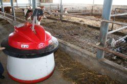 Ferma robotizată a familiei Peica (Agro-Ardeal) a ajuns model de succes la nivel național