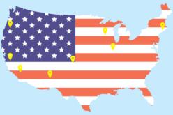 Americanii au afaceri de 1 mil. lei în Bistrița-Năsăud