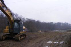 Nicolae Moldovan: Lucrările pentru fluidizarea traficului din Beclean, în plină desfășurare