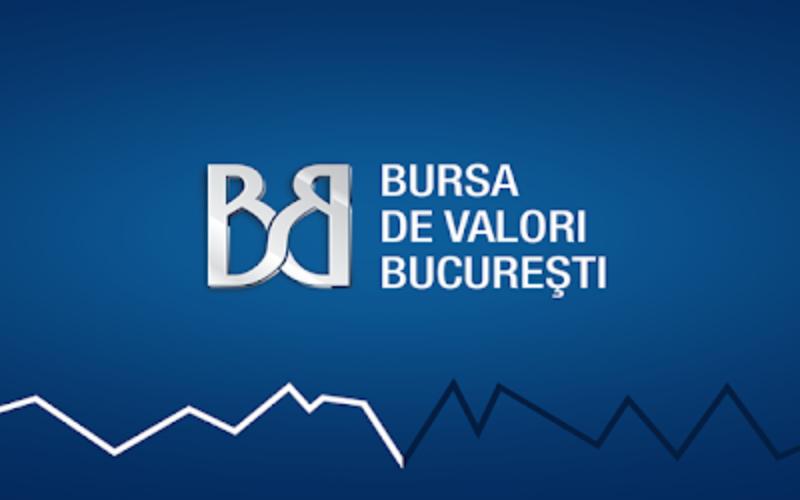 Bursa de Valori București raportează venituri în scădere cu 12% în 2019