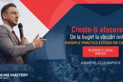 Curs gratuit de Marketing Online la Hotel Metropolis