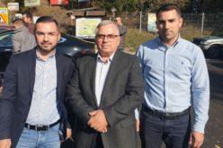 DIMEX a câștigat reabilitarea drumului spre Maramureș, cu 22,3 mil. lei