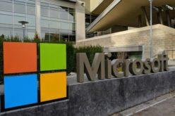 Gigantul Microsoft a fost lovit de coronavirus