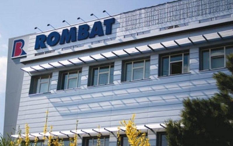 Profitul ROMBAT a urcat cu 31% în 2020