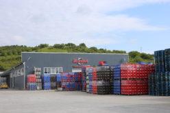 Cu +7% în 2019, distribuitorul de băuturi ROXANA se apropie de pragul de 80 mil. lei venituri