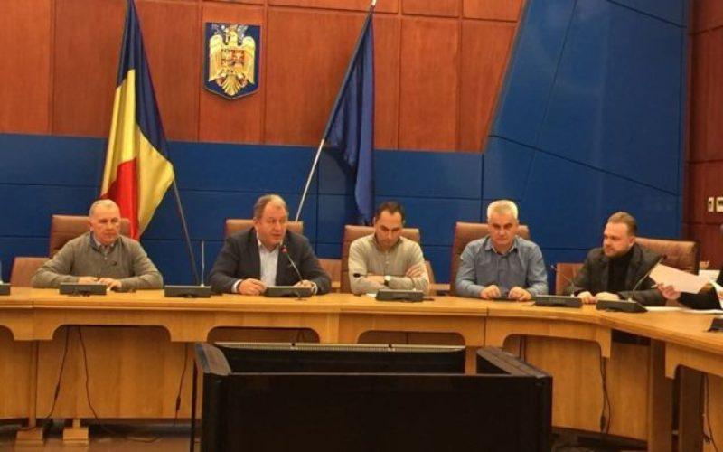 ÎNDEMÂNAREA a semnat modernizarea DJ 173 – Budacu de Sus – Șoimuș, pentru 2,1 mil. euro