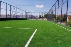 Baza sportivă de aproape 40.000 mp din Wonderland are undă verde de la Mediu
