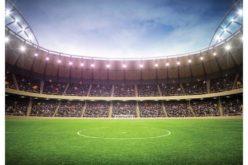 Cu 400.000 lei se fac primii pasi pentru construirea stadionului de 10.000 de locuri
