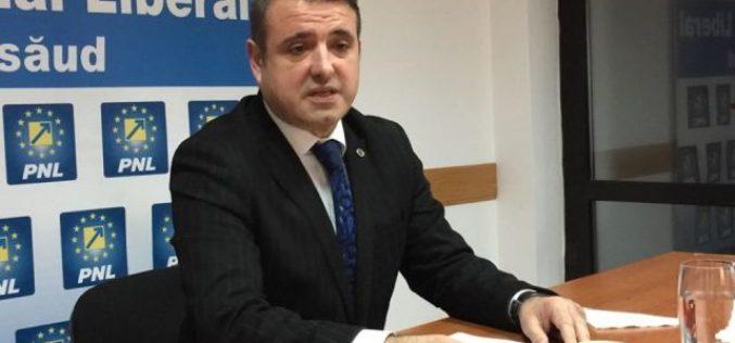 Ioan Turc zice că el va fi candidatul PNL pentru Primăria Bistrița