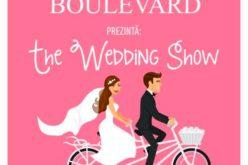 """The Wedding Show, petrecerea care îți poate """"rezolva"""" nunta! În martie, la METROPOLIS"""