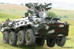 Militarii investesc peste 15 mil. lei în parcul auto
