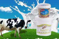 Două fabrici de lactate din Bistrița-Năsăud, sunt de vânzare, la preț cu discount
