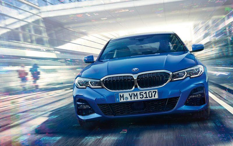 Gigantul BMW anunță închiderea uzinelor din Europa