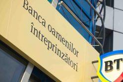 Banca Transilvania reduce până la 100% ratele de credit la firme pentru următoarele 6 luni