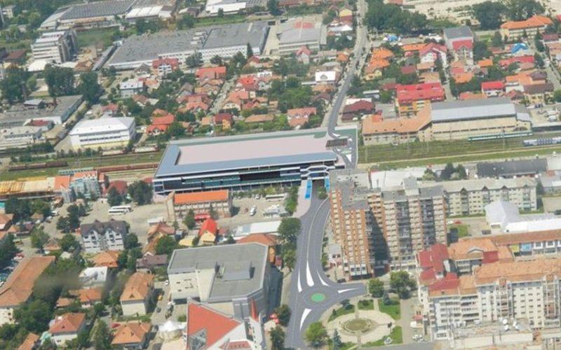 Un investitor din Sibiu vrea să facă 4 blocuri cu 10 niveluri în Bistrița. Află unde!