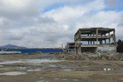 DEDEMAN Bistrița demolează și se extinde pe terenul din apropiere