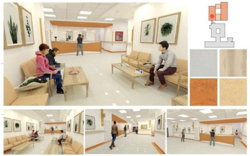 CJ BN face primii pași pentru noul pavilion de 50 mil. euro de la Spitalul Județean