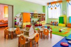 Creșe și grădinițe pentru copiii din cartierele noi ale Bistriței