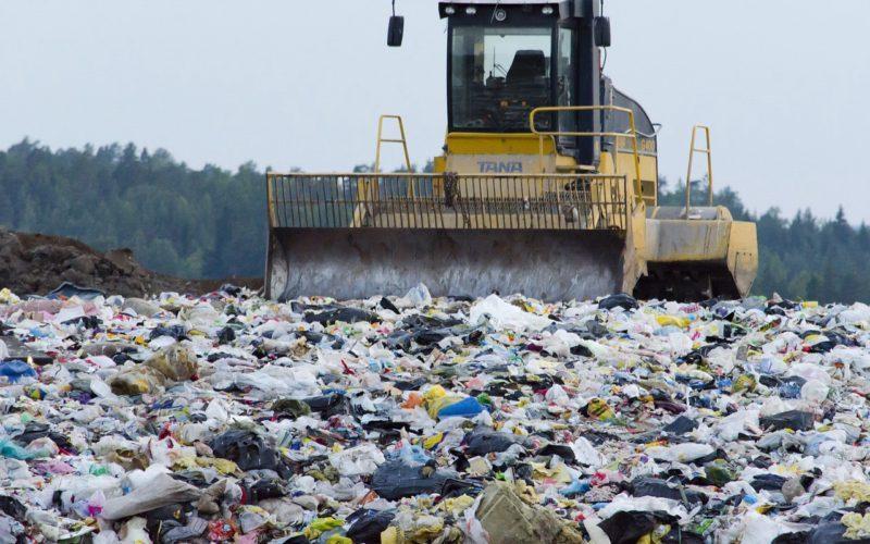 CJ cere acord de mediu pentru Celula 2 la groapa de gunoi din Târpiu