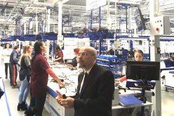 SURSE: LEONI Bistrita, cu 5500 de angajati, si-a suspendat activitatea