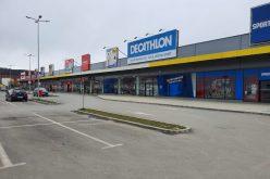 Mall-urile și centrul comercial Winmarkt au pus lacăt pe uși