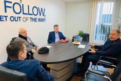 Ce susținere caută antreprenorii bistrițeni de la Guvern