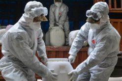 Armata cumpără costume, măști și mănuși de protecție pentru coronavirus