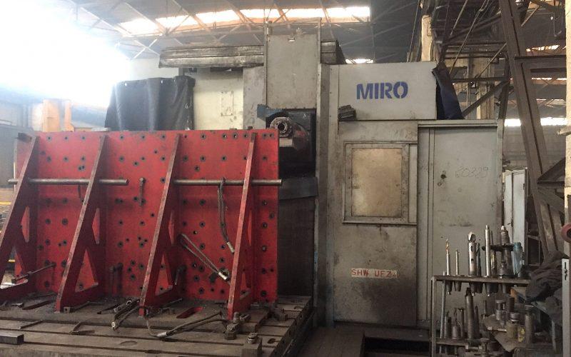 CITR scoate la vânzare și echipamentele MIRO, pentru 1,9 mil. euro