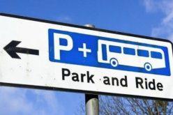 Două parcări supraetajate, totalizând 600 de locuri, la intrările în Bistrița