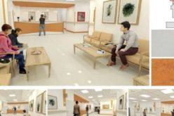 Licitație de peste 180 mil. lei pentru extinderea Spitalului