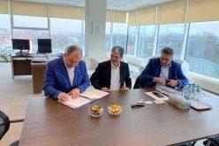 A fost semnat contractul pentru etapa a II-a a Masterplanului de apă și canalizare