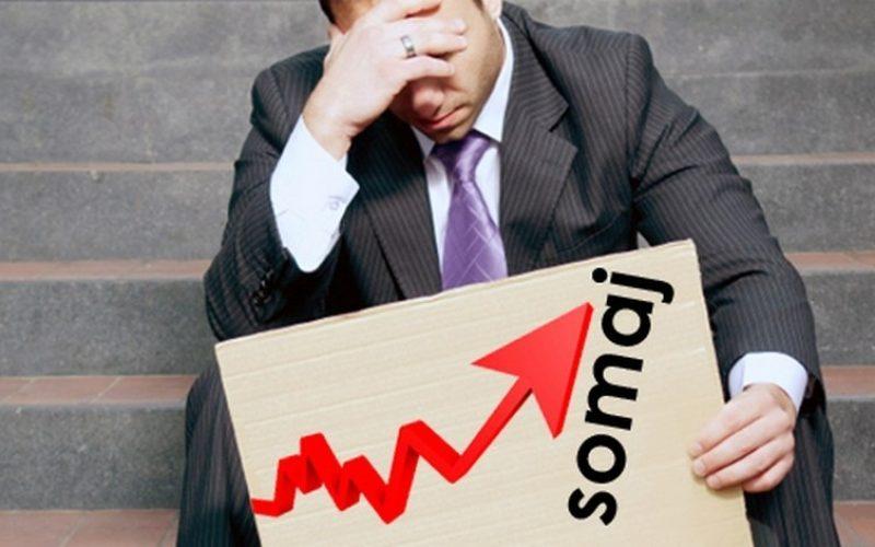PSD acuză că măsurile Guvernului au produs 22.000 șomeri într-o lună