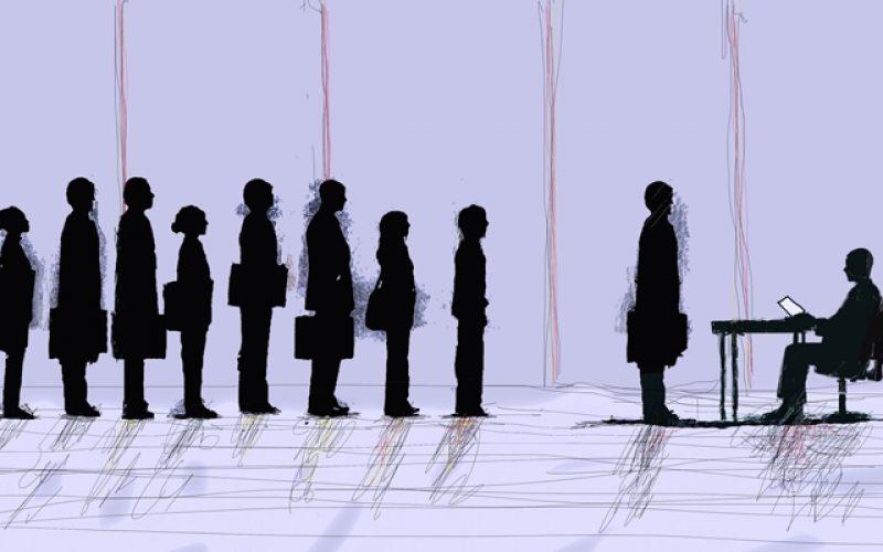 Paradox: Județul are 4.375 de șomeri, +25% față de 2019, dar firmele nu-i găsesc ca să-i angajeze!