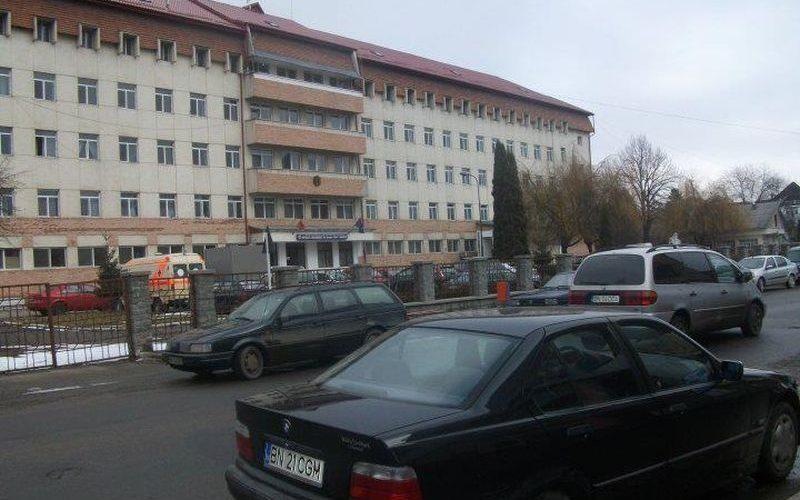 Spitalul din Năsăud are nevoie de donații pentru dotarea secției ATI