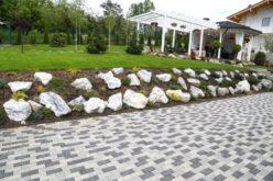 Symmetrica, producător de pavele cu punct de lucru în Cociu, a crescut cu 30% în 2019