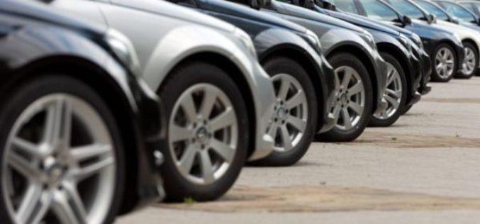 Vânzările mașinilor în China au scăzut cu 80% în februarie din cauza epidemiei de coronavirus