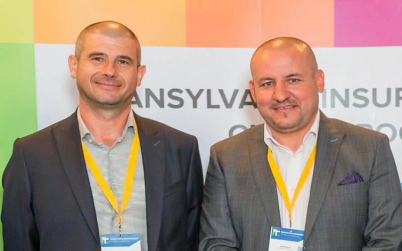 Afacerile bistrițenilor de la Transilvania Broker au crescut cu 11,92% în T1, față de aceeași perioadă din 2019