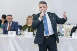 Ioan Turc, validat de CJC al PNL BN pentru Primăria Bistrița