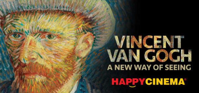 Documentarul Van Gogh – A New Way of Seeing, în exclusivitate la Happy Cinema Bistrița