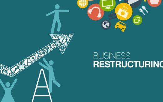 OPINIE – Criza economică post-COVID19: Restructurarea, o soluție?