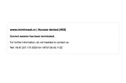 Înscrierile se reiau de la zero pe platforma IMM Invest, blocată ieri de un atac cibernetic