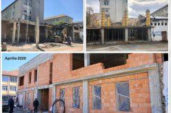Ce dotări va avea Centrul de zi pentru persoane vârstnice din Bistrița