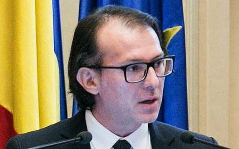 Ministrul Economiei: În niciun caz nu vom crește taxele în acest an