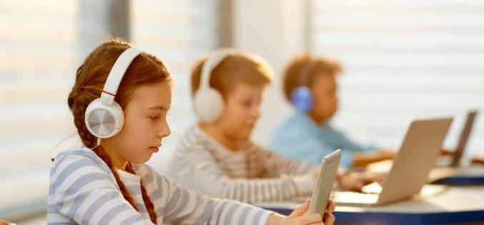 Platformă educațională online pentru toți elevii din Bistrița