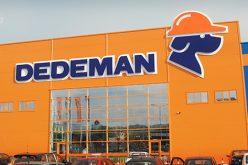 Dedeman își pune panouri solare pe magazine. Bistrița nu e pe listă