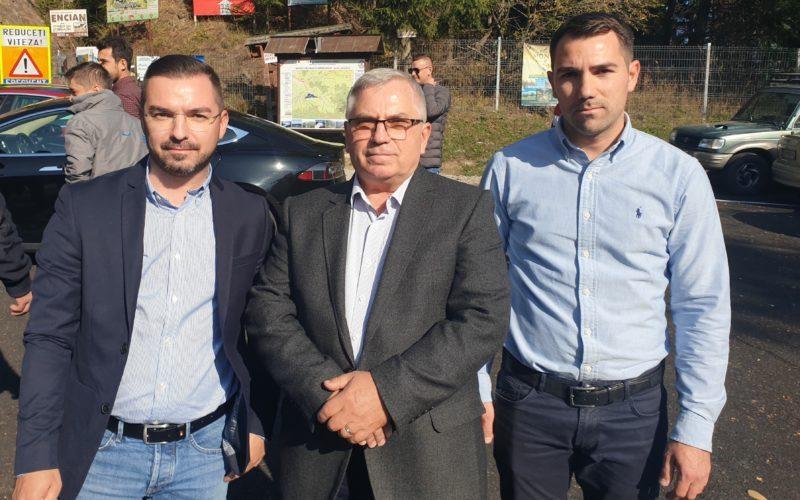 DIMEX s-a asociat cu un gigant chinez și a depus ofertă pentru 41 km din Autostrada Transilvania