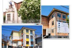 Modernizarea grădiniței de pe Bălcescu a fost finalizată