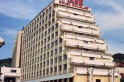 Hebe, hotelul libanezului Mohammad Murad, transformat în centru pentru carantină