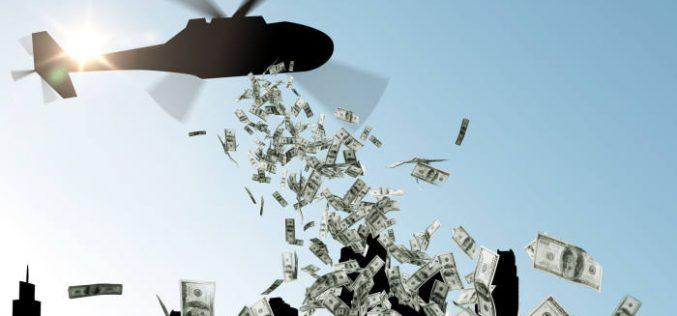 Viitoarea criză economică: Rolul statului în susținerea economiei