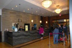 Deschiderea hotelurilor, împinsă în lunile iulie-august